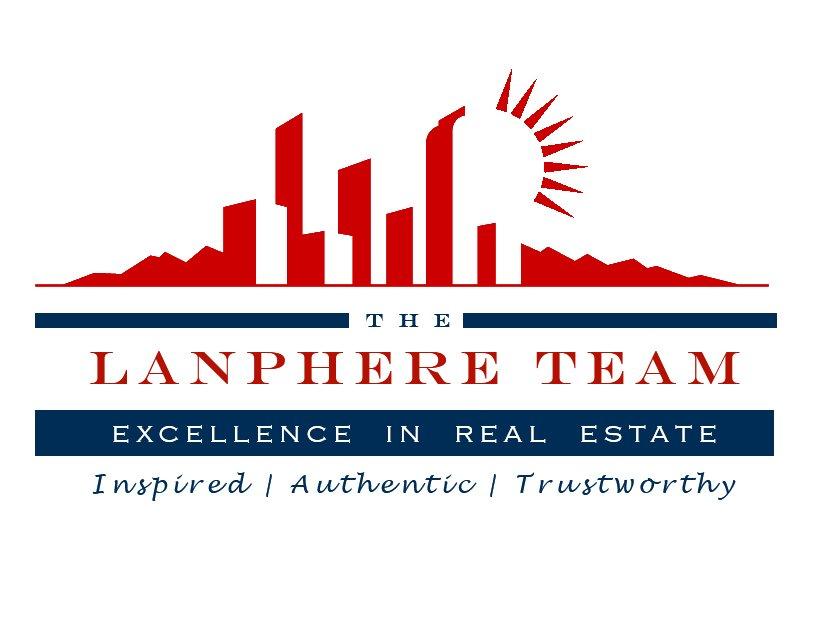 The Lanphere Team Logo