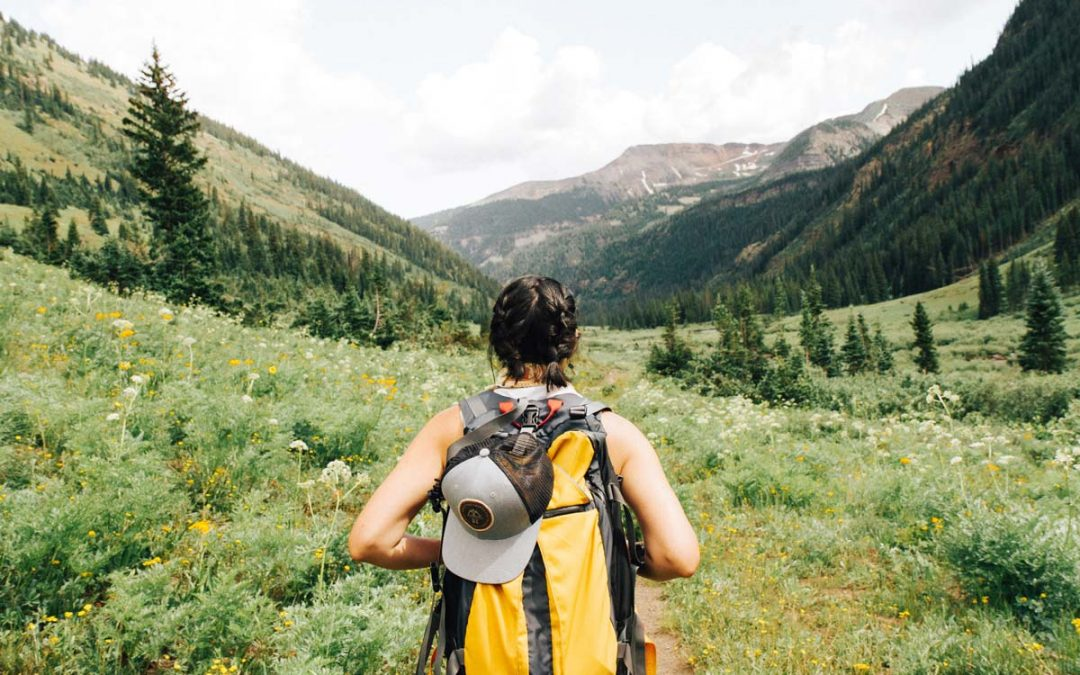 Clear your head with 4 amazing Colorado hikes