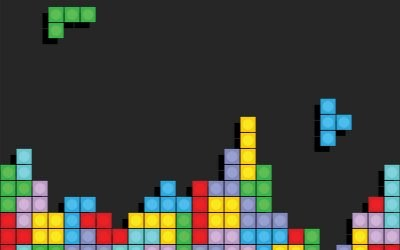 Feeling stressed? Studies show playing Tetris can help