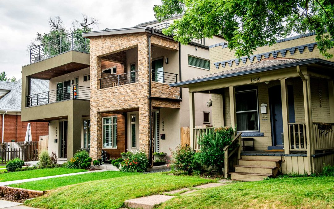 6 ways to update your home's exterior—and reap rewards when selling