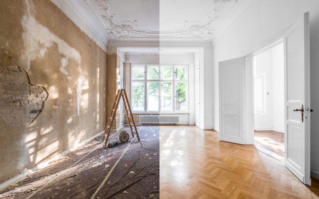 7 ways to save money during a home renovation