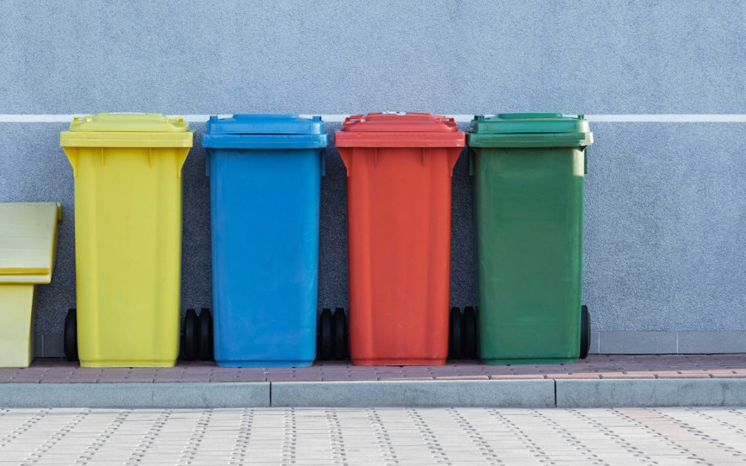 Unsure of what to throw in your recycling bin? Here are the do's and don'ts