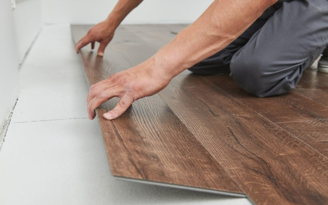 Wood-look and waterproof vinyl: Check out the new flooring trends