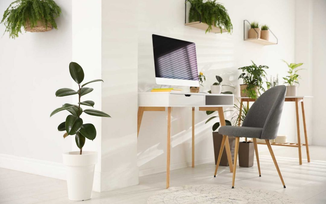 Are you allowed a home office tax deduction? Here are the rules