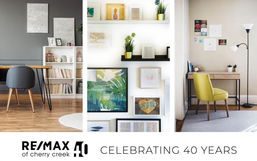 RE/MAX of Cherry Creek Celebrates its 40th Anniversary