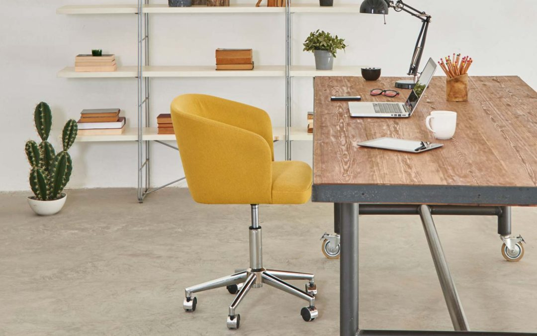 Feng shui tips for your home office