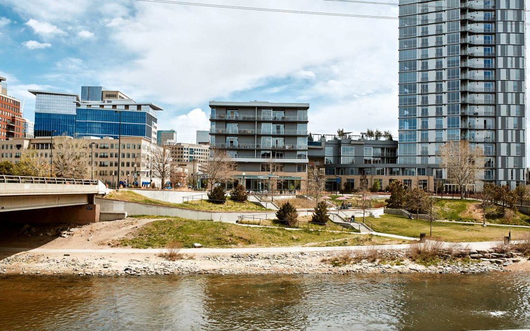 Excitement builds for South Platte riverfront developments