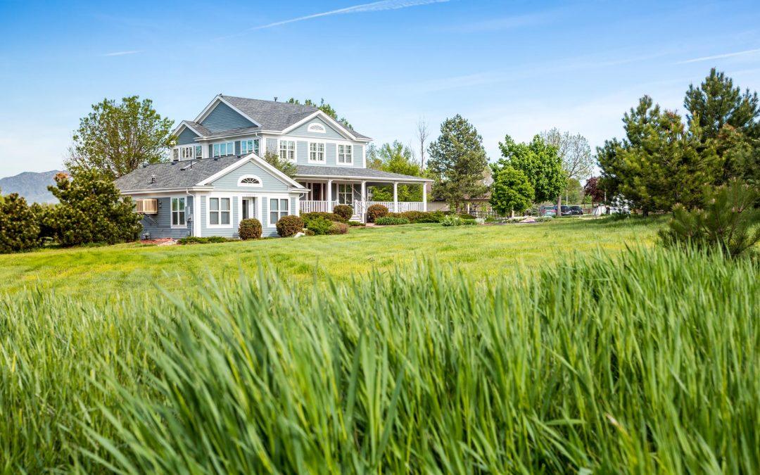 Homebuyers seek more space, big backyards in the wake of Covid