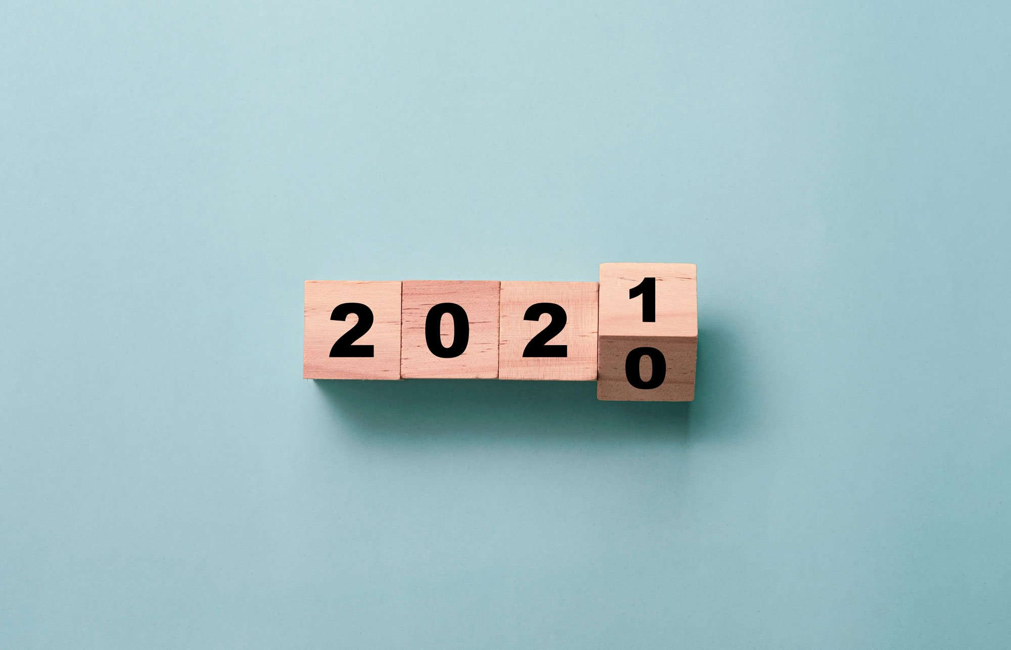 2020 numbers