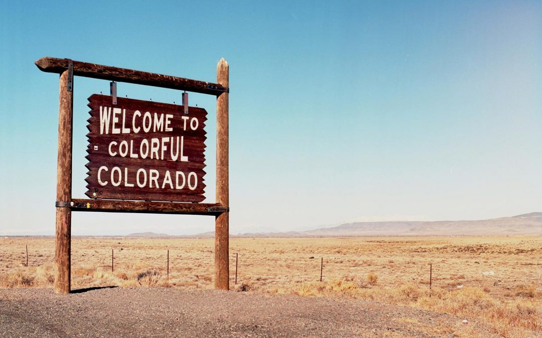 Colorado remains a popular place to live, despite recent upheavals