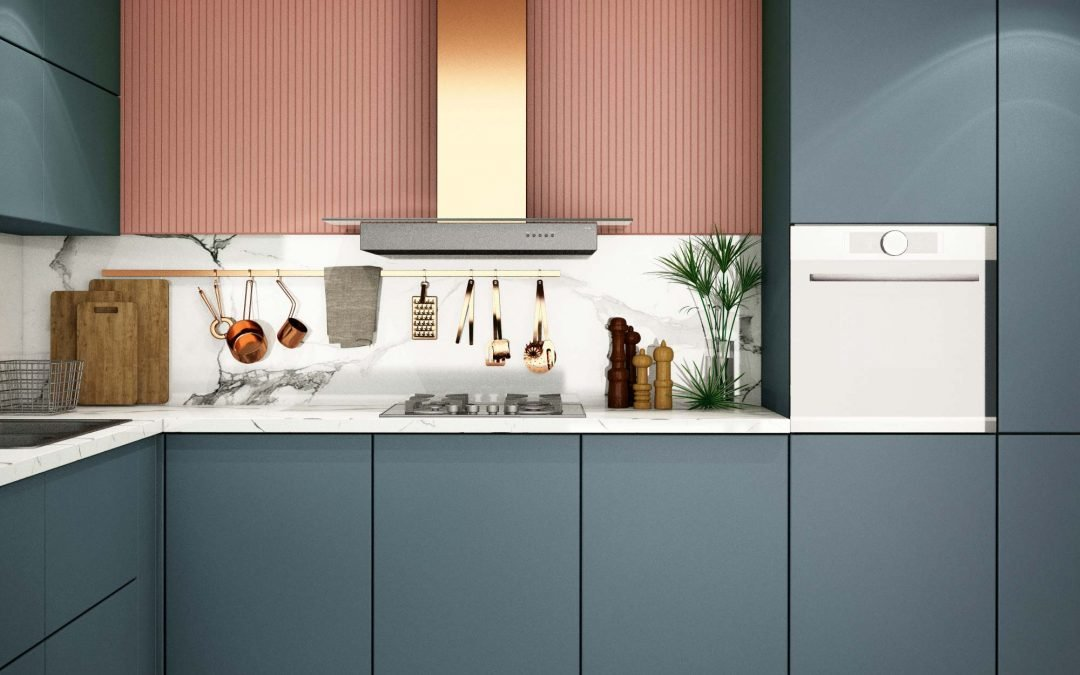 Double islands, more color…and other kitchen trends for 2021