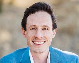Matthew Tapper Headshot