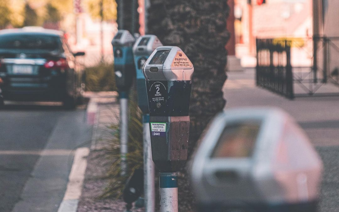 Quick Tip of the Month: Feed the meter remotely with new parking app
