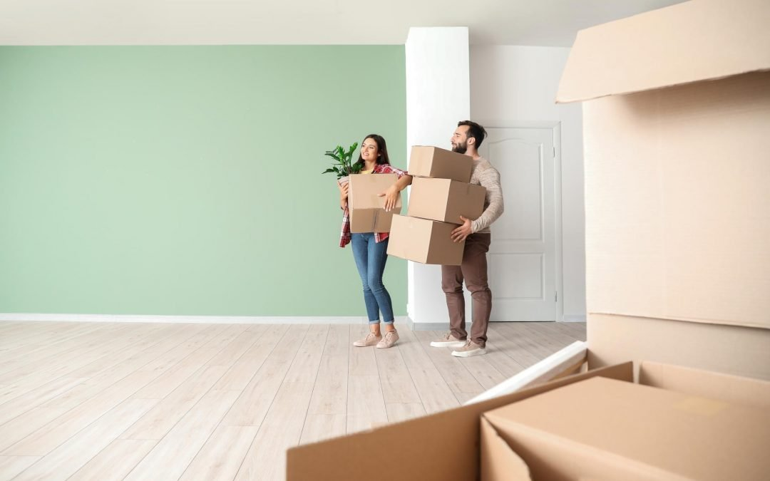 Getting ready to pack for a move? Reduce your stress with these tips