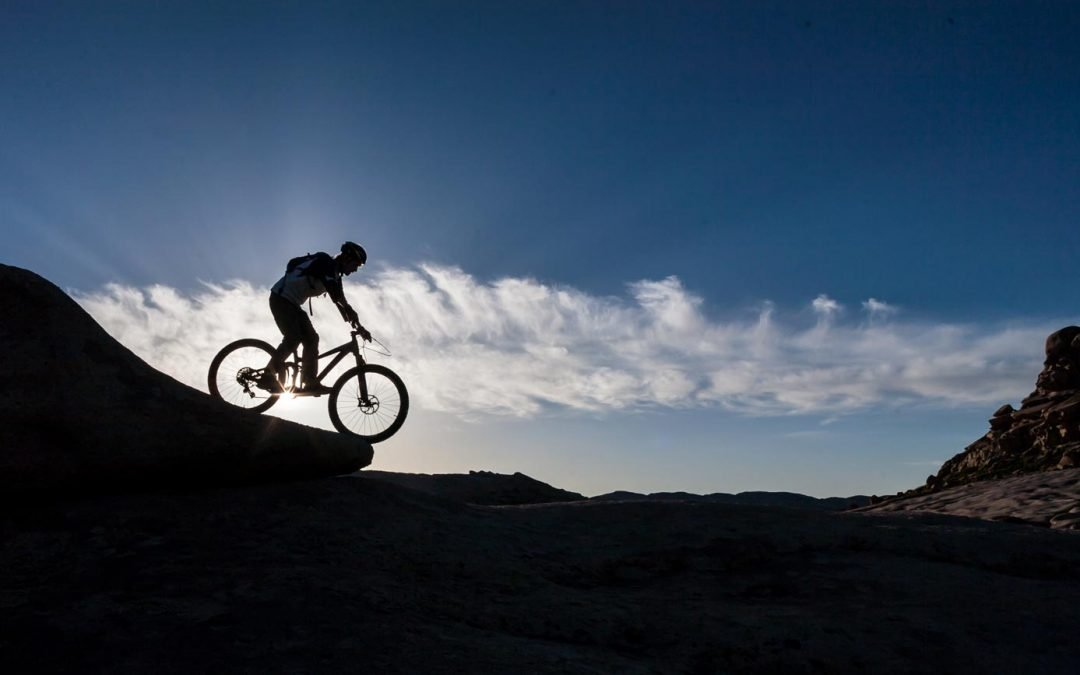 4 amazing Colorado bike trails, from beginner to Pikes Peak!