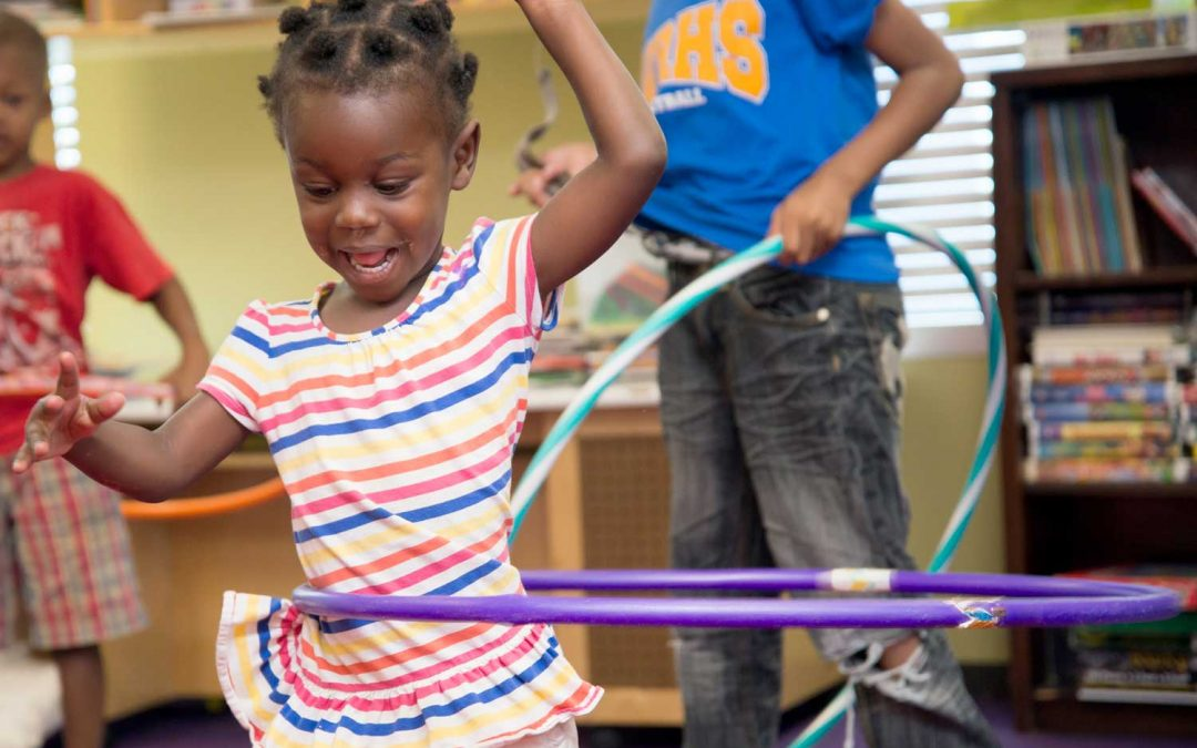 RMCC Gives | The Gathering Place