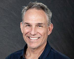 Dave Bauman Headshot