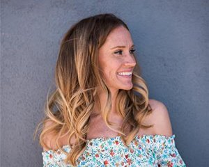 Amanda Maxwell Headshot