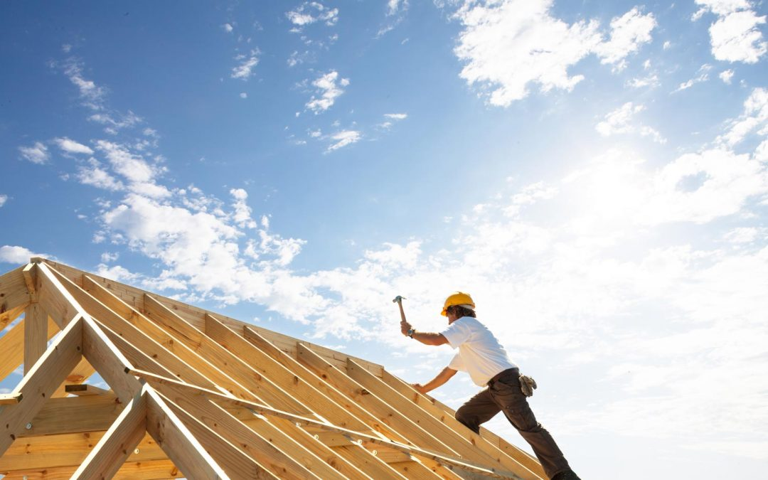 With the scarcity of existing homes for sale, why not consider a new build?