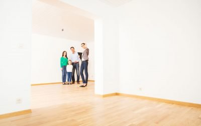 Forget the décor, here's what buyers should look for when viewing homes