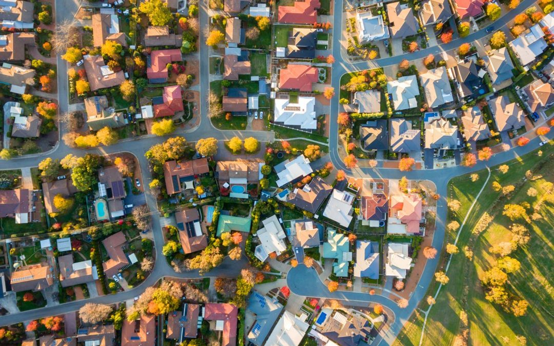 How long will the home shortage last?