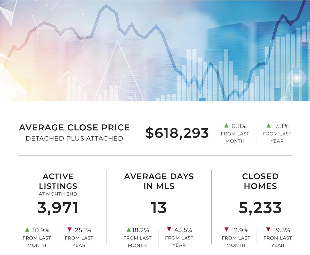 october market stats denver