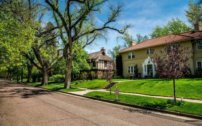 The pros and cons of buying an historic home